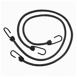 BTWIN Napínače 10 mm × 100 cm 2 Ks