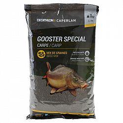 CAPERLAN Gooster Special Kapor čierna 1