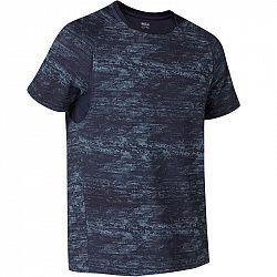 NYAMBA Pánske Tričko 540 Na Cvičenie