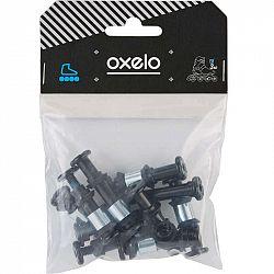 OXELO Plastové Podložky Na Os 8 mm