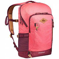 QUECHUA Batoh Nh500 20 L Ružový